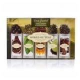 Tea Forte Single Steeps - World Of Teas Set