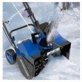 "Snow Joe Cordless Snow Shovel - 18"""