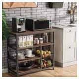 Homemaxs Kitchen Shelf-SEE NOTES