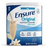 Eusure Original - Vanilla Flavour - 6pk