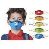 SIOFN Kids Face Masks - 5 Pack