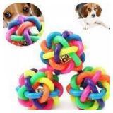 Pet Toy Set - 6 Pcs