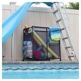 NDWI DEWorld Pool Storage XL