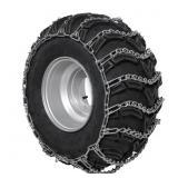 ATV Tire Chain V Bar 2 Space