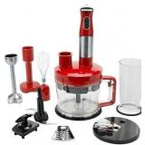 7-in-1 Immersion Blender w 12-Cup Food Processor