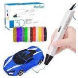 Merlion 3D Printing Pen