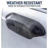 Frost Guard Winter Door Handle Cover