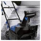 Snow Joe SJ618E Electric Single Stage Snow Thrower