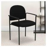 Norstar Office Products Black Office Chair