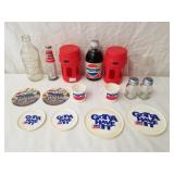 Pepsi Collectibles 1 Lot