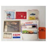 Esso Collectibles 1 Lot