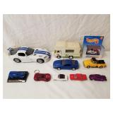 Toy Cars & Trucks 1 Lot