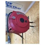 Retracta Air Hose Reel