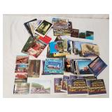 Vintage Postcards 1 Lot