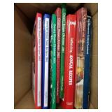 Cook Books 1 Lot
