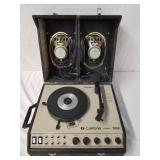 Califone 1155K Turntable