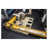 1/2 Ton Handling Systems Jib Crane