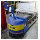 Blue Giant Model BGP40 4000 Lb Custom Die Cart