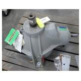 Geareducer Model 22.3 Gearbox - Rebuilt - 4.10:1