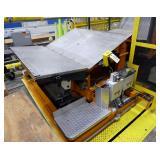 Automatic Handling Roll Handling System