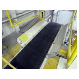 Automatic Handling Roll Conveyor