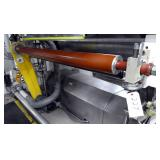 "68"" Applied Roll Technology Drive Bowed Roll"