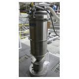 K-Tron/Premier Pneumatics P/N 5190-40 Vacuum Receiver