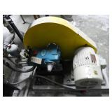 10 HP Cat Pumps Model 2020 Piston Pump