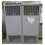 440 KVA Federal Pacific Transformer Model 36B Motor Drive Isolation Transformer
