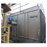 Marley NC Series 900 Ton Stainless Steel Cooling Tower