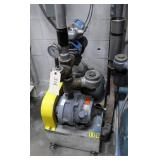 5 HP Vacuum Power Unit