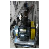 7.5 HP Vacuum Power Unit