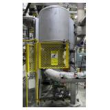 HeaTran Q-Pak 6 Million BTU/HR Gas-Fired Air Heater