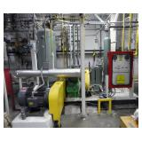 Gardner Denver Model LAD1005 Gas Compressor Skid