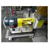3 HP Industrial Air Products 800 CFM Exhaust Fan