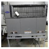 Carrier Cat# 50ES-A24---3 Packaged Air Conditioning System