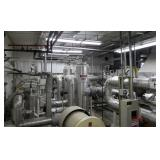 Heat Exchange And Transfer (H.E.A.T.) Hot Oil System