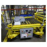 Auto-Craft Tool & Die/Titan Industries Automatic Guided Cart Product Delivery System