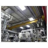 6 Ton Overhead Crane and Hoists