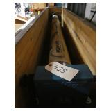 """69"""" Mount Hope Fixed Bowed Roll - NEW"""
