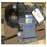 5 HP Hawker Siddeley AC Motor