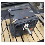 Falk Enclosed Gear Drive Model 1070FC2A - 3.954:1