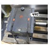 Falk Enclosed Gear Drive Model 1070FC2A - 11.08:1