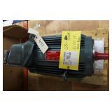 10 HP Baldor-Reliance AC Motor - NEW