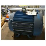 15 HP Baldor 2394T AC Motor