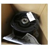 Winsmith E35MSFS331200FT 1.25:1 Worm gear Speed Reducer