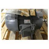 15 HP Reliance AC Motor