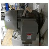40 HP Siemens AC Motor