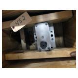 Dynisco/Xaloy Model FSP-300/340X Gear Pump - NEW
