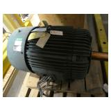 200 HP Reliance AC Motor